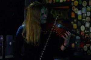 Smuiku graziai groja pas Snekuti Sv Mikalojaus 15